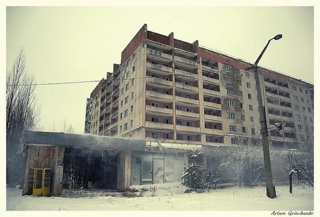 PripjatjUkraina Autors: coldasice pamestas pilsētas no visas pasaules