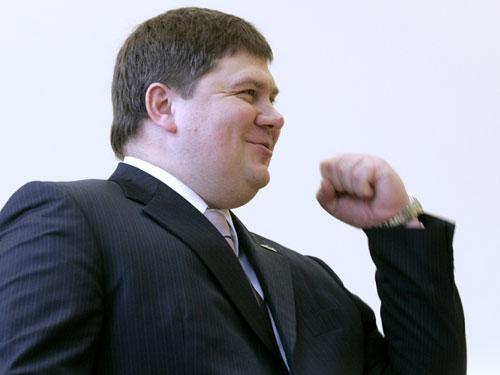 Līdera pozīcijās atrodas... Autors: Senjorita seksīgākie Latvijas politiķi TOP10