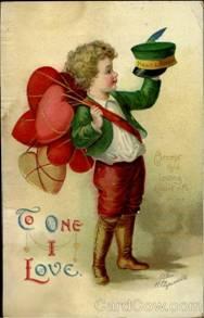 Valentīndienas pastkartītes ... Autors: YOSLOWAG Svētā Valentīna diena tuvojās!