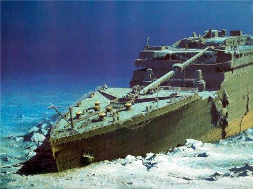 12 diennakšu tūre izmaksās 2... Autors: vitux 100 gadi kopš titānika bojāejas