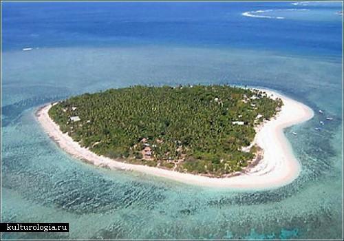 Tavarua sala FidžiSala ... Autors: vitux 9 dabas sirdis