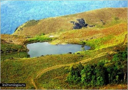 Sirds ezers IndijaVismaz 150... Autors: vitux 9 dabas sirdis