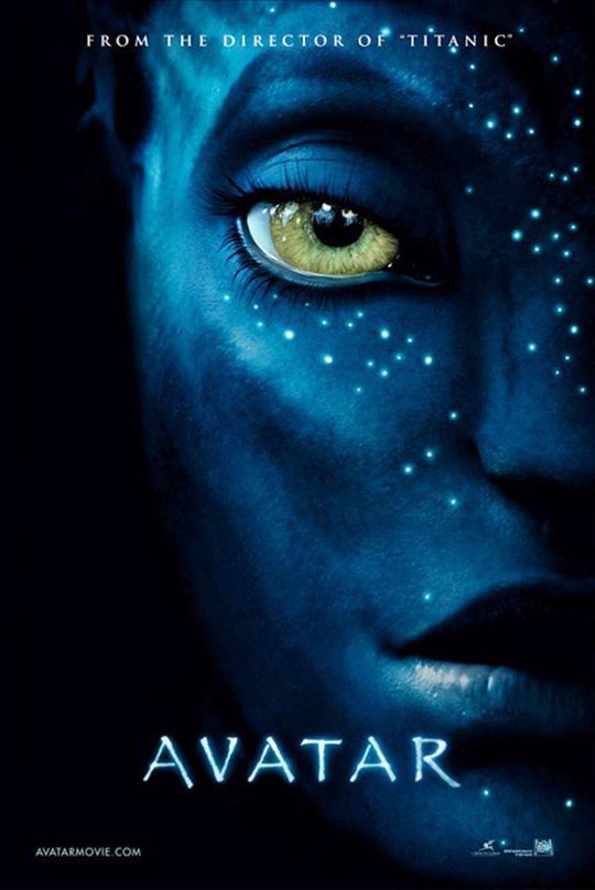 Labākā drāma  Avatar Autors: UglyPrince Zelta Globusa uzvarētāji!