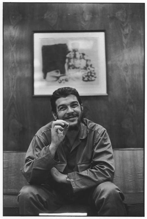 Che Guevara Autors: dzeimsons Slavenību Gigapaka