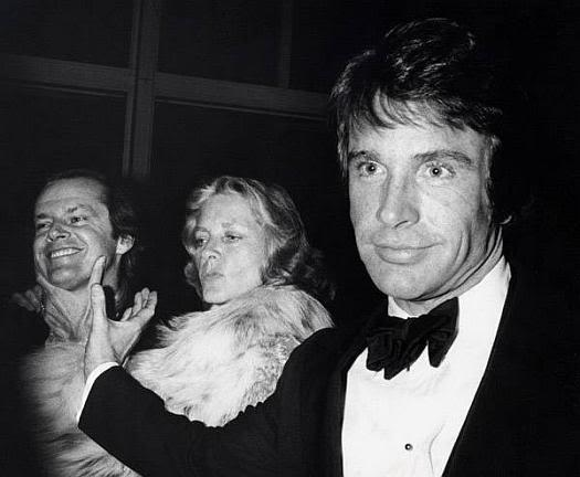 Jack Nicholson Warren Beatty... Autors: dzeimsons Slavenību Gigapaka