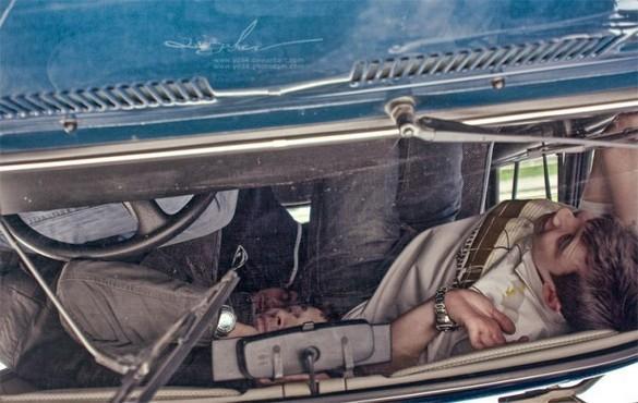 Fun is over This car is rented... Autors: dzeimsons Šoferītis