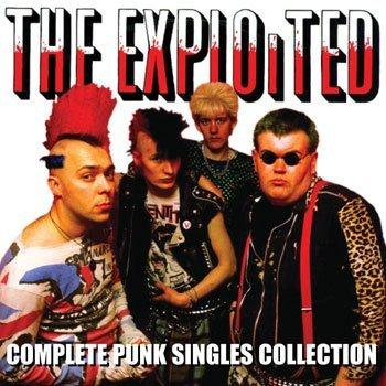 Autors: exploited The Exploited