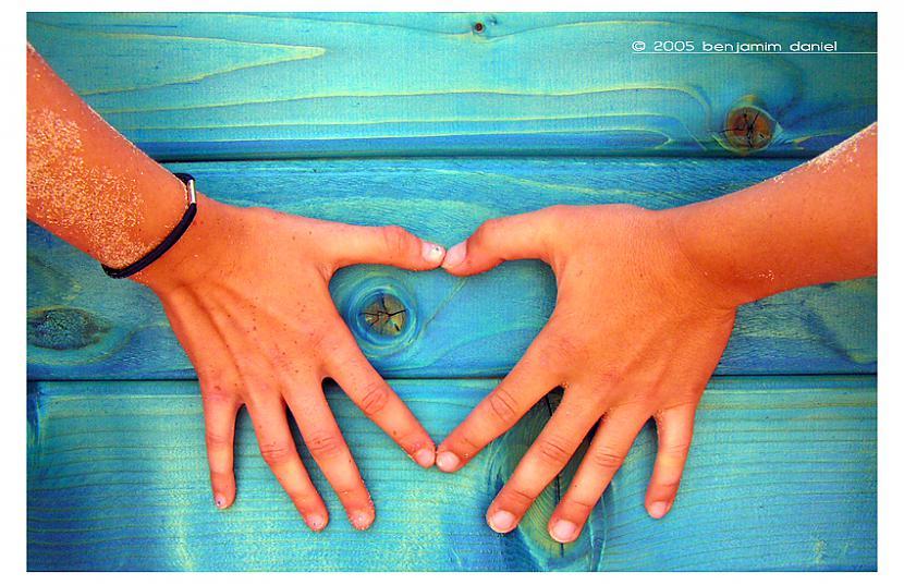 Mūs izšķirt nozīmē atņemt... Autors: Nefermerita What is love...