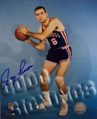 18 Jerry Lucas196364 177 ppg... Autors: Shurbads The Top 25 Rookie Seasons in NBA History