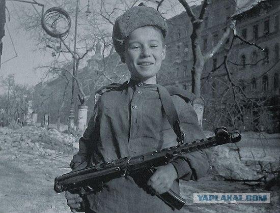 Vena 1945 gads Autors: LAGERZ Bērni 2 pasaules kara laikā