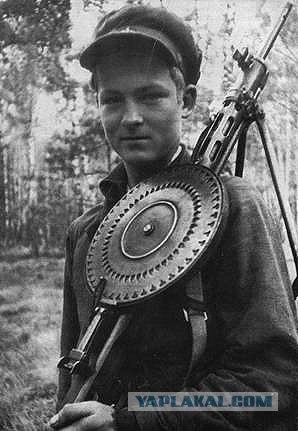 Ivans Vasjuks Autors: LAGERZ Bērni 2 pasaules kara laikā