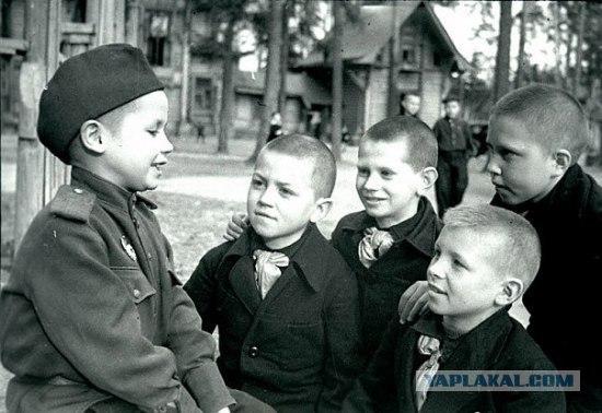6 gadiiepazīstas ar saviem... Autors: LAGERZ Bērni 2 pasaules kara laikā