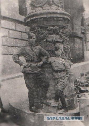 Volodja Tornovskijs  Berlīne... Autors: LAGERZ Bērni 2 pasaules kara laikā