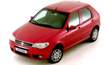 9 lētākā ir Fiat Palio Dzimusi... Autors: Fosilija !!!10 lētākās mašīnas pasaulē!!!