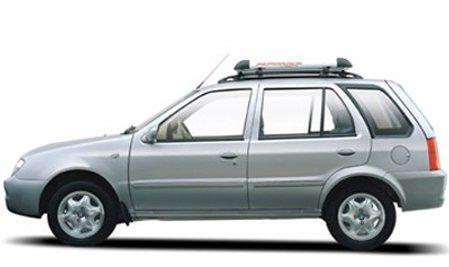 5 vietā Geely HQ SRV kuram par... Autors: Fosilija !!!10 lētākās mašīnas pasaulē!!!