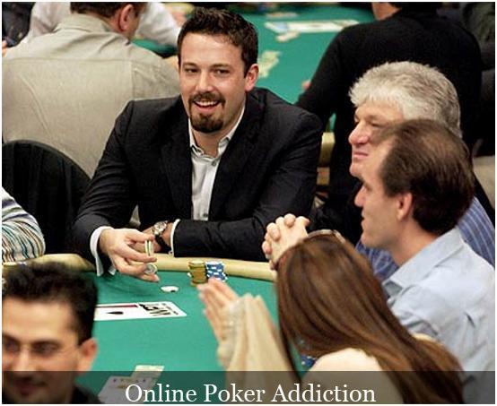 Bens Afleks  pokera spelmanis... Autors: Moonwalker Slavenibu atkaribas.