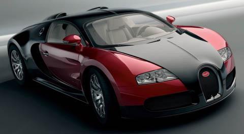 Bugatti Veyron  1700000 This... Autors: elvijs112 TOP 10 pasaules dargakas mashinas