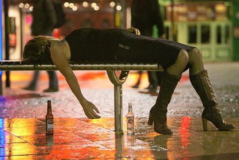 Autors: PizhikZ Kad meitenes iedzer par daudz.