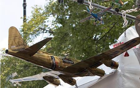 Autors: Horizons Alus  Bundžu Skulptūras.