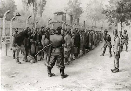 Autors: industrious Aušvices nāves nometne, toreiz un tagad