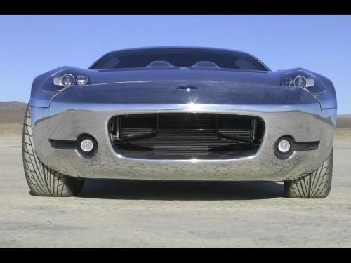 Montāžas nosūtīšana aizmugures... Autors: rolla85 Ford Shelby GR-1