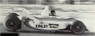 Tajā pašā 1979 gadā... Autors: Burns Tādas bijušas formulas!