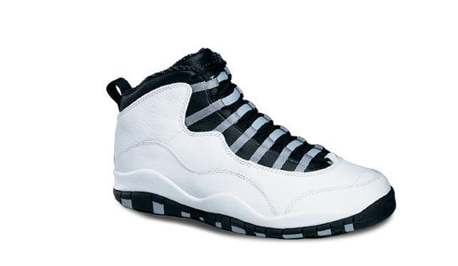 X1994 Autors: 123123 Air Jordan apavu vēsture
