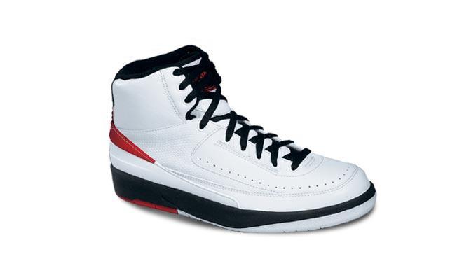 II1986 Autors: 123123 Air Jordan apavu vēsture