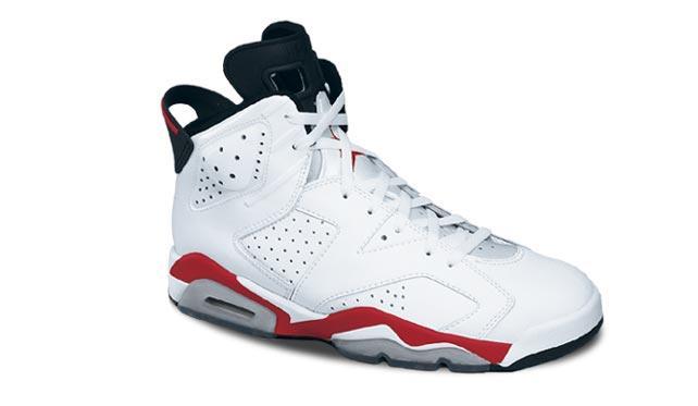 VI1991 Autors: 123123 Air Jordan apavu vēsture