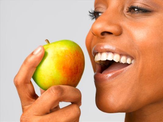 Neēd augļus Pēc labas maltītes... Autors: augsina Nedari to!