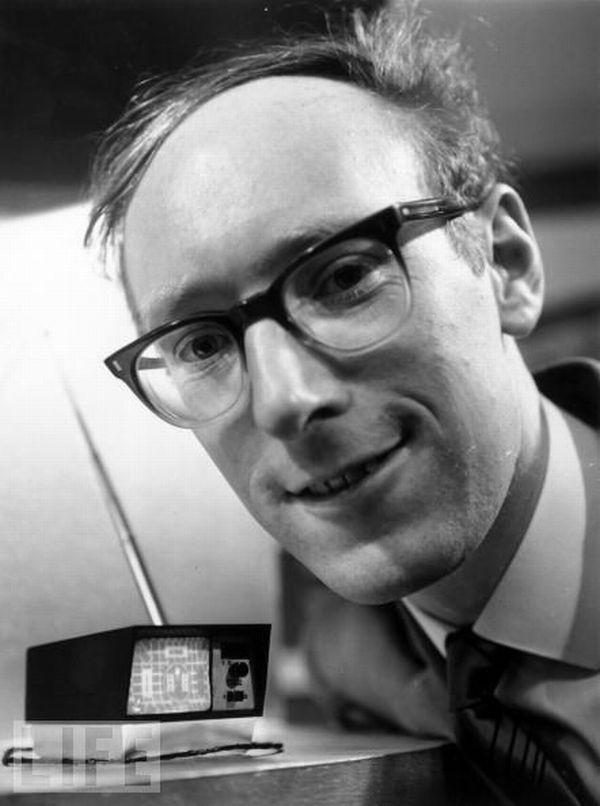 Mini Television 1966 Jautājums... Autors: augsina Dullie izgudrojumi