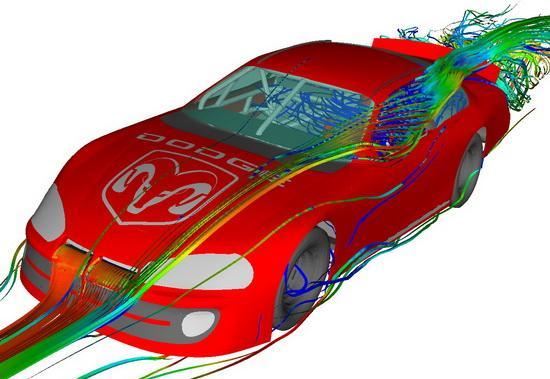 Virsbūve Autors: Persona NASCAR automašīnu uzbūve