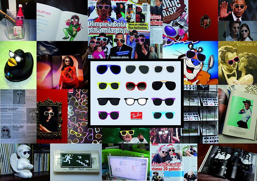 Nominācijā Drukātā reklāma II... Autors: buciite ADwards 2010. uzvarētāji!