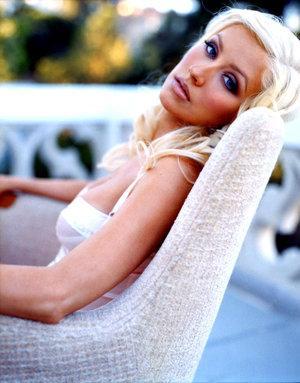Christina Aguileraloti patik... Autors: DrumGirl Stars