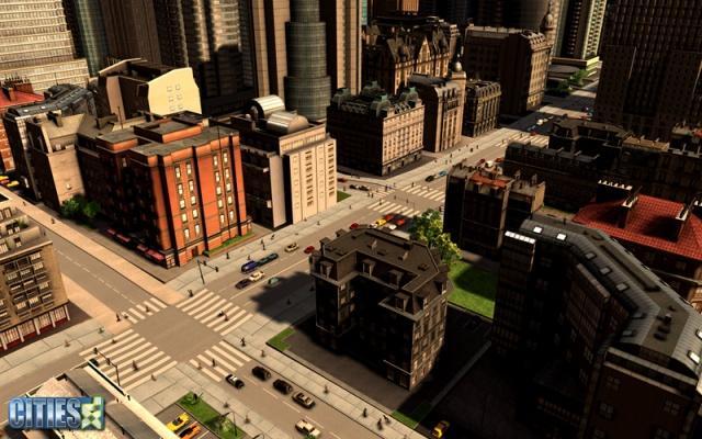 Autors: Bandzo Cities XL