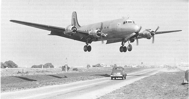 1955 gadā no Maijami lidostas... Autors: slida Neticami notikumi. Ceļošana laikā.