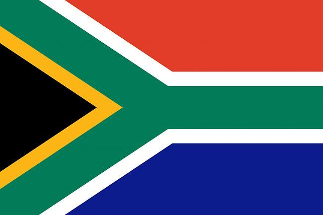 Dienvidāfrikā ir ne vairāk un... Autors: Kefirs Vai zini, ka...Daļa Nr.2