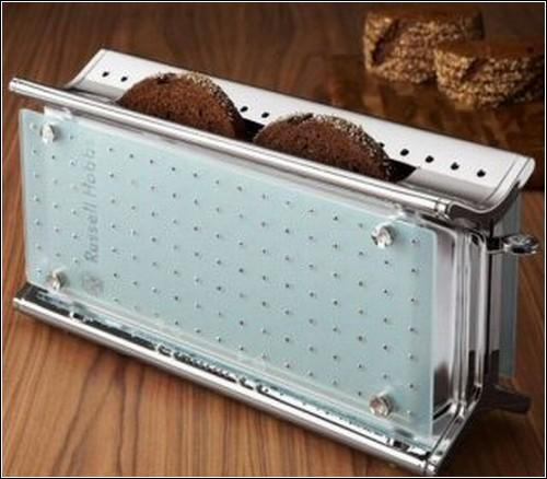 Stilīgs tosteris no Rasslea... Autors: OverDose SWAROVSKI aksesuāru top 8