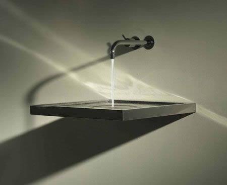 Izlietne bez caurulēm Šī... Autors: kabataaa Prakstiskas ilūzijas