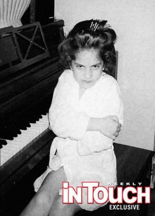 Autors: Tropx Pirms viņa bija Gaga