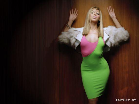 Autors: Tropx Beyonce