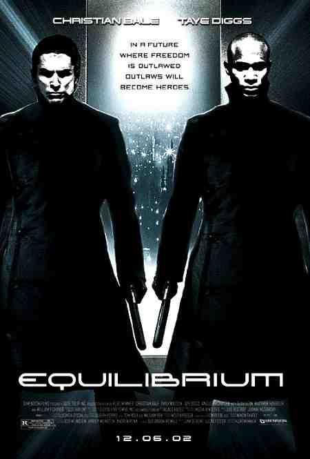 Equilibrium Autors: MakeHipHopNotWar Atver Acis - Filmas Kuras Palīdz