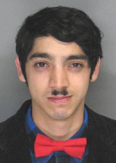 Autors: tifaanija Most Unfortunate Haircuts & mustache