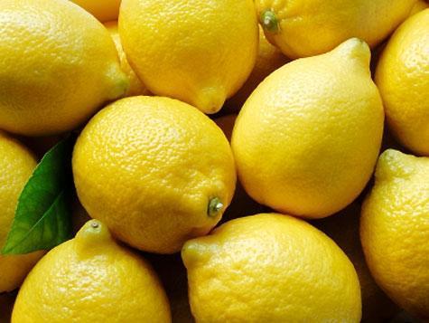 Citronos ir vairāk cukura kā... Autors: GV666 Fakti par ēdienu
