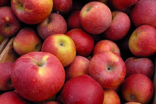 No rīta pamosties āboli... Autors: GV666 Fakti par ēdienu