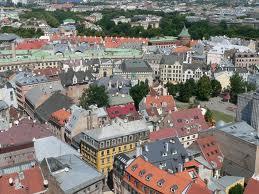 No vairāk kā 500 Vecrīgas ēkām... Autors: Portfelis Vecrīga