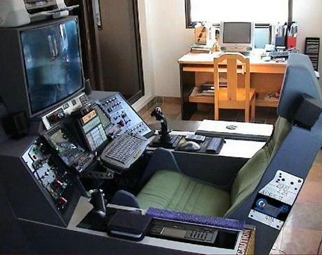 geimeru sapnis  Autors: eelektro Interesanta izskata datori