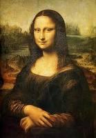 Monai Līzai nav uzacis Jo... Autors: oskars192 Interesanti fakti