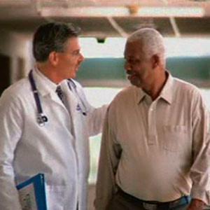 Ārsts atnācis pie pacienta... Autors: Fosilija Anekdotes!
