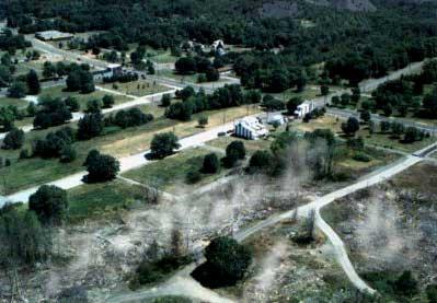 Autors: tgff1901 Centrālija, Pensilvānijas štats - īstā Silent Hill